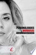 libro Personalidades Morbosas