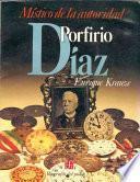 libro Porfirio Díaz