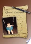 libro Querido Donante
