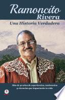 libro Ramoncito Rivera