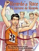 libro Ricardo S Race/la Carrera De Ricardo