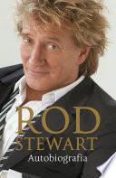 libro Rod Stewart