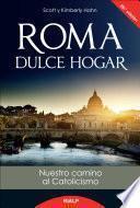 libro Roma, Dulce Hogar