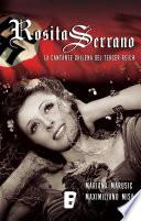 libro Rosita Serrano