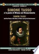 libro Simone Tasso E Le Poste Di Milano Nel Rinascimento