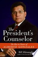 libro The President S Counselor
