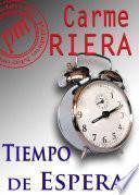 libro Tiempo De Espera