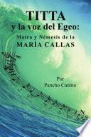 libro Titta Y La Voz Del Egeo: