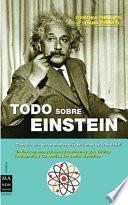 libro Todo Sobre Einstein