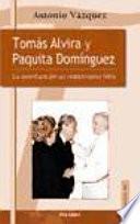 libro Tomás Alvira Y Paquita Domínguez