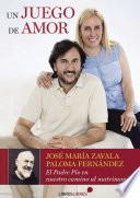 libro Un Juego De Amor