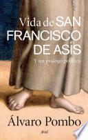 libro Vida De San Francisco De Asís