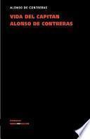 libro Vida Del Capitán Alonso De Contreras