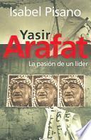 libro Yasir Arafat