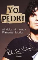 libro Yo Pedro