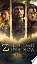 libro Z, La Ciudad Perdida