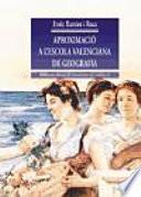 libro Aproximació A L'escola Valenciana De Geografia