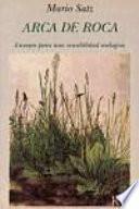 libro Arca De Roca