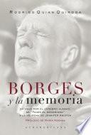 libro Borges Y La Memoria