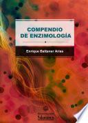 libro Compendio De Enzimología