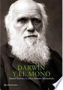 libro Darwin Y El Mono