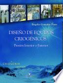 libro Diseño De Equipos Criogénicos