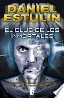 libro El Club De Los Inmortales