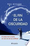 libro El Fin De La Oscuridad