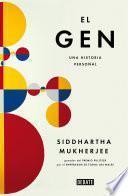libro El Gen