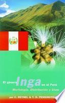 El Género Inga En El Perú