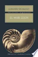 libro El Mar Lejos