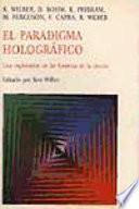 libro El Paradigma Holográfico
