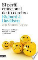libro El Perfil Emocional De Tu Cerebro