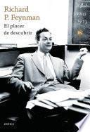 libro El Placer De Descubrir