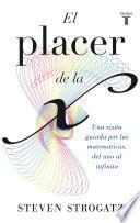 libro El Placer De La X