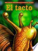 libro El Tacto (touch)(oop)
