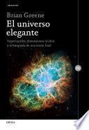 libro El Universo Elegante