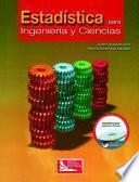 libro Estadística Para Ingeniería Y Ciencias