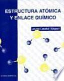 libro Estructura Atómica Y Enlace Químico