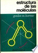 libro Estructura De Las Moléculas