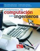 Fundamentos De Computación Para Ingenieros