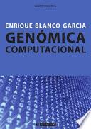 libro Genómica Computacional