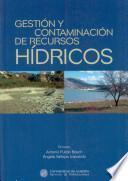 libro Gestión Y Contaminación De Recursos Hídricos.