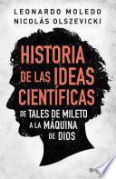 libro Historia De Las Ideas Científicas