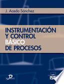 libro Instrumentación Y Control Básico De Procesos