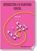libro Introducción A La Relatividad Especial