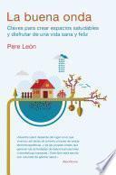 libro La Buena Onda