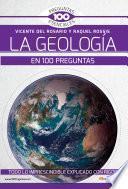 La Geología En 100 Preguntas