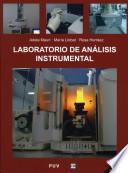 libro Laboratorio De Análisis Instrumental
