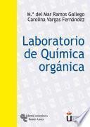 Laboratorio De Química Orgánica